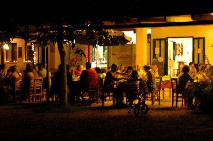Camping Finikes - Restaurant photo